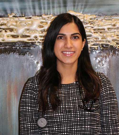 Dr. Kermun Sihota